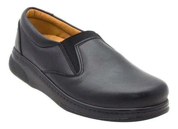 Calzado Zapatos Diabetico Confort Dama Terapie De Piel