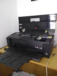 Impresora Epson 1430w Con Falla