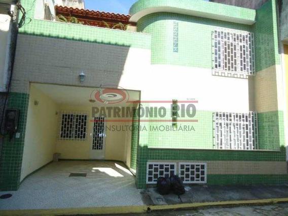 Casa De Rua-à Venda-méier-rio De Janeiro - Paca30324
