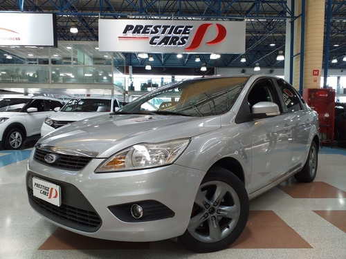 Ford Focus 2.0 Glx Sedan