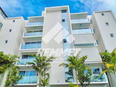 Apartamento Amueblado Renta Rincon Largo Santiago