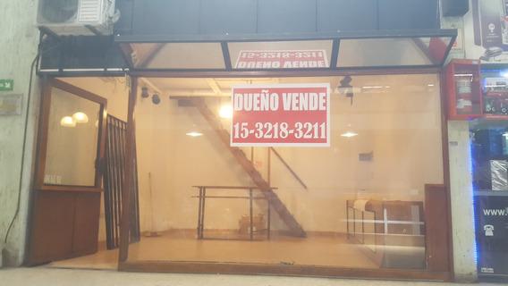 Local En Venta Avenida Rivadavia 11440 Liniers Oportunidad
