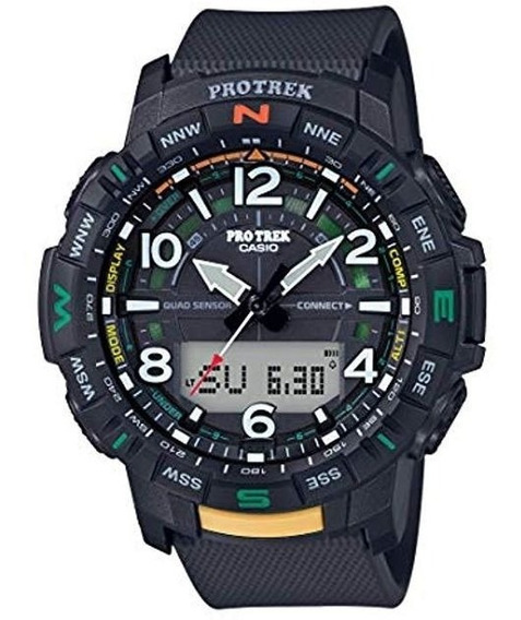 Casio Pro Trek Connect Prt-b50-1cr