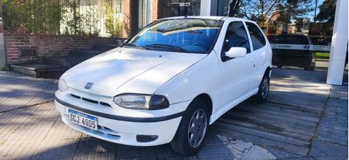 Fiat Palio 1.3 Mpi El 1997