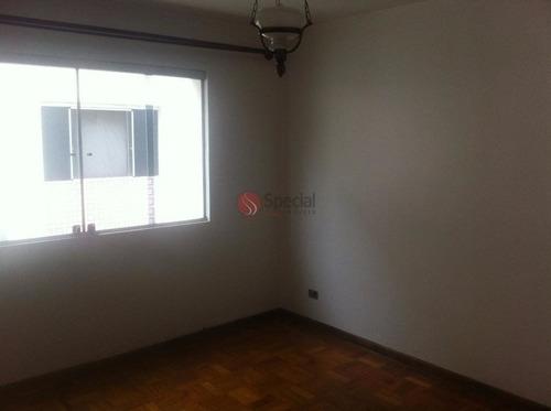 Apartamento Residencial À Venda, Jardim Anália Franco, São Paulo - Ap8848. - Ta4106