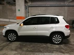 Tiguan 2013 Volkswagen