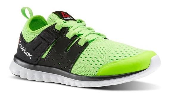Zapato Reebok Caballero Crossfit Sublite 100% Original