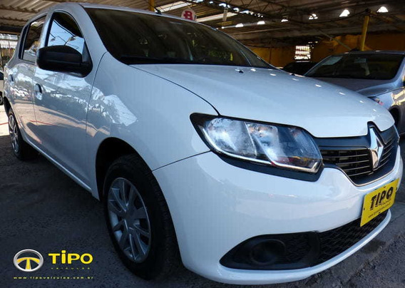 Renault Sandero Authentique 1.0 2018