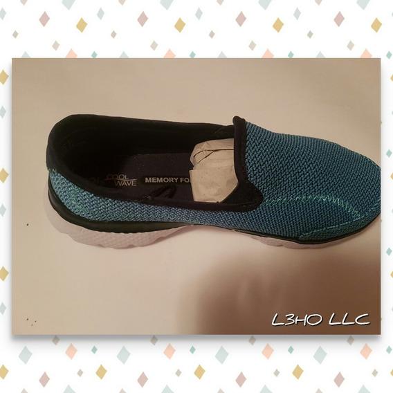 Zapatos Memory Foam Dama