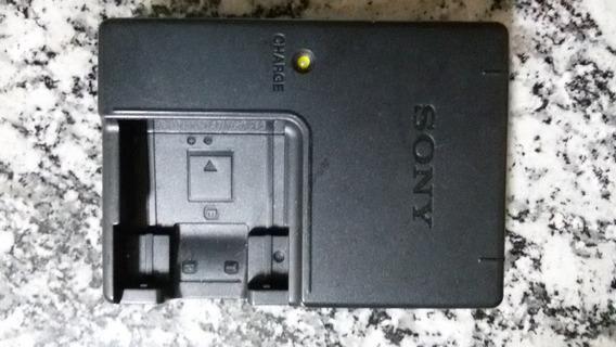 ### Carregador Bateria Bc-cs3 Sony Original Tipo E T R Garan