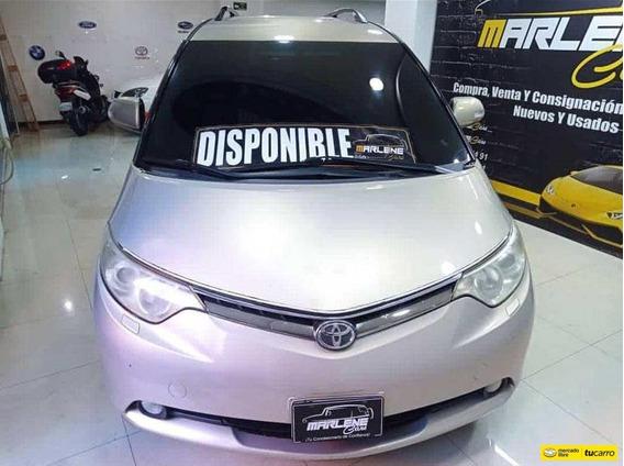 Toyota Previa Automatico