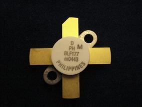 Transistor Blf177 - Novo E Original Philippines Nxp
