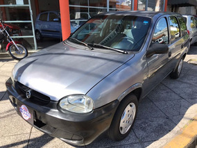 Chevrolet Corsa Classic Wagon Wind 1.7 Diesel 5 Puertas