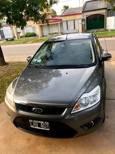 Ford Focus 1.6 2012 Exe