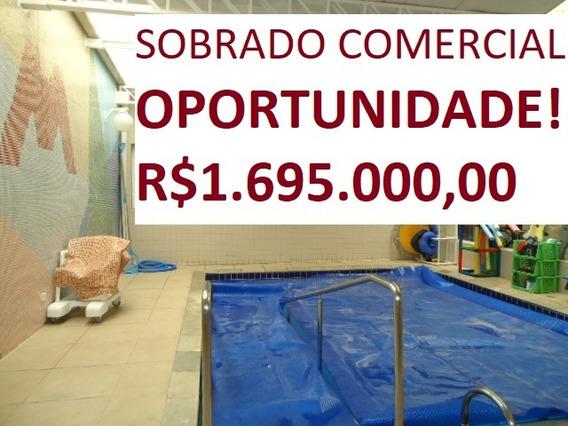 Venda Sobrado Sao Caetano Do Sul Barcelona Ref: 5586 - 1033-5586
