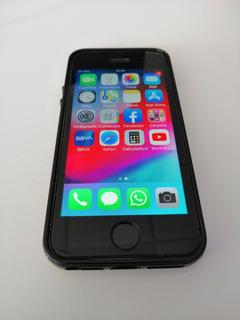 iPhone Se 32gb Negro