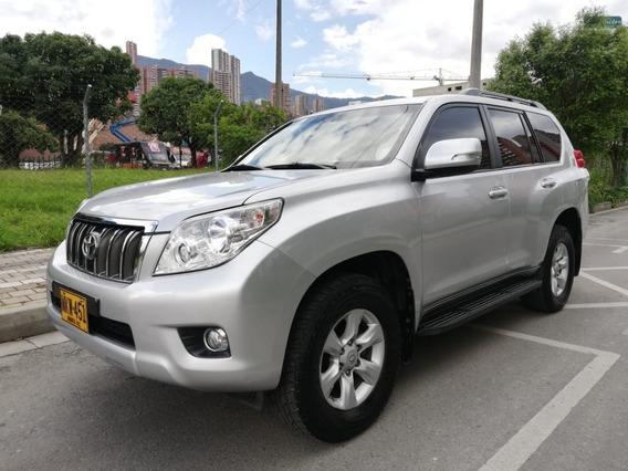 Toyota Prado Txl 4.0 Blindaje 2plus 2012