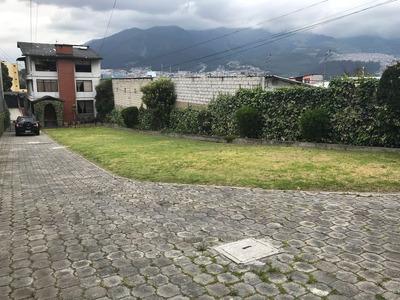 Terreno Norte De Quito