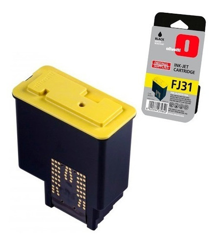 Cartucho Fj31 Para Fax Olivetti Lab 105f Regalo!!! Navidad!!