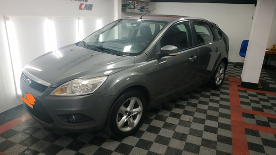 Ford Focus Trend Plus 5ptas
