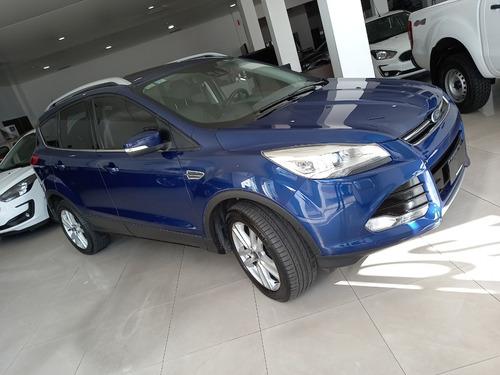 Ford Kuga Titanium 2.0 Ec