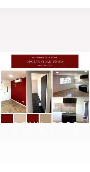 Oportunidad!!! Departamento Venta Moreno