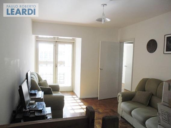 Apartamento Vila Nova Conceição - São Paulo - Ref: 399671