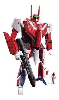 Robotech Toynami Vf-1j Miriya Sterling