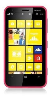Nokia Lumia 620 Magenta (desbloqueado De Fábrica)