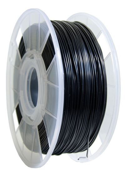 Filamento Impressora 3d Pla 1kg 1,75mm Diversas Cores