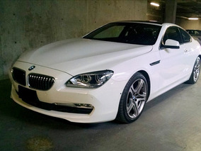 Bmw Serie 6 4.4 650ia Coupe 2012
