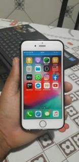iPhone 64 Gigas Aparelho Com Poucas Marcas De Uso.