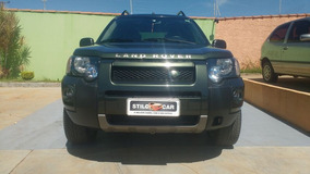 Land Rover Discovery 2.5 Hse 2005 Verde Gasolina