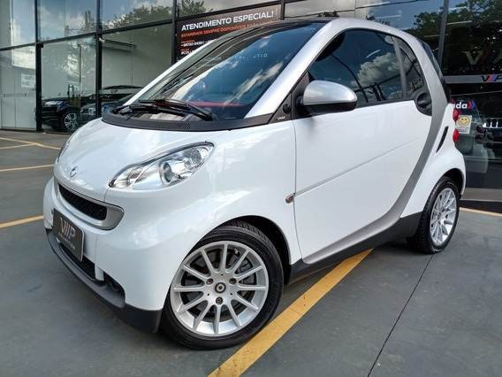 Smart Fortwo 2009 Turbo