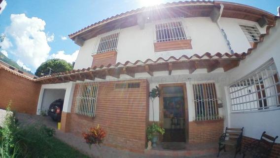 Casa En Alquiler - Latrinidad - 20-24557