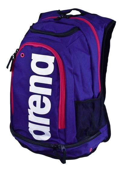 Mochila Arena Fast Pack Core Natacion 30 Lt Fastpack Oferta