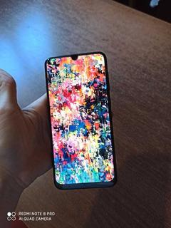 Celular Galaxy A30 64gb 4gb Ram