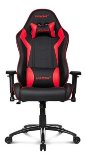 Silla Gamer Ak Racing Octane Varios Colores Oficina Gaming