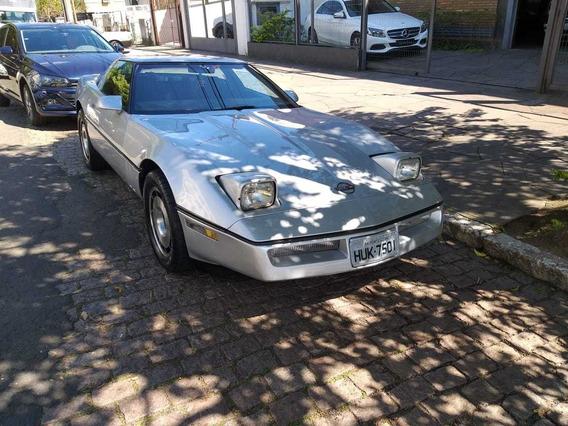 Corvette C4 Targa 1985