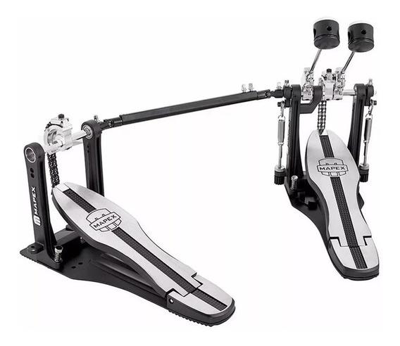 Pedal De Bumbo Duplo Mapex P600tw