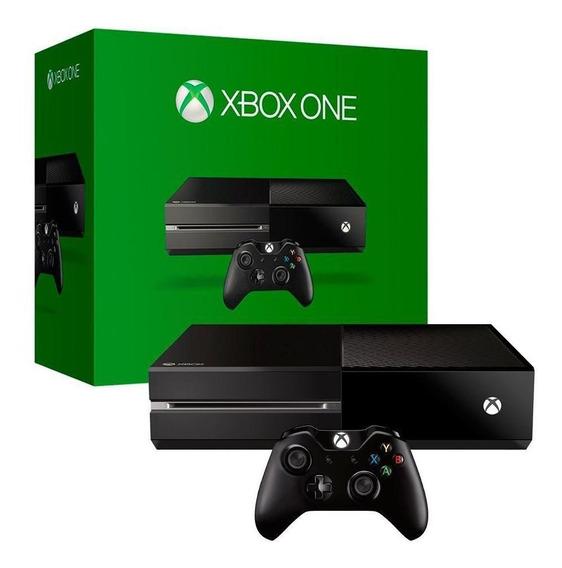 Console Xbox One 1tb Microsoft Pronta Entrega