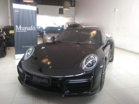 Porsche 911 3.8 Turbo 540cv 2017