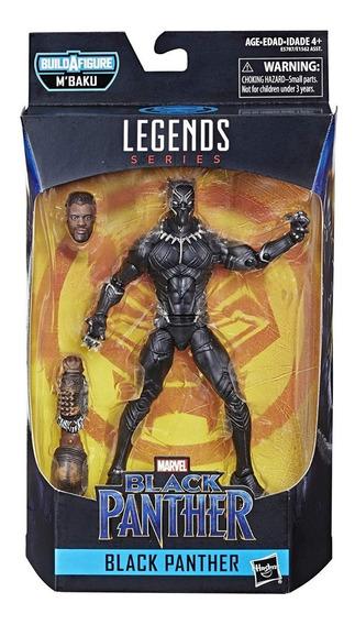 Marvel Legends Black Panther M