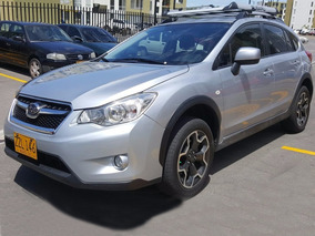 Subaru Xv 2014 Full Equipo. Perfecta. 57.5 Negociable.