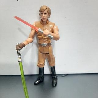 Luke Cómic Pack Star Wars