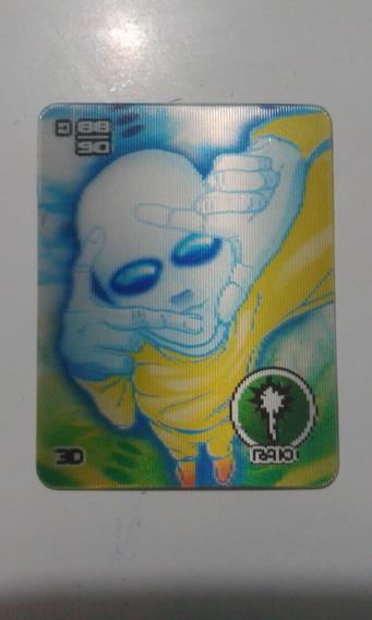 Elma Chips Conexao Alien 3d 88/90