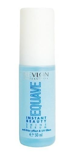 Revlon Equave Instant Beauty Serum Anti Frizz Filtro Uv 50ml