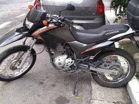 Honda Nxr 150 Es Bros Flex