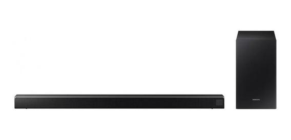 Home Soundbar Hw R550 320w De Potência Bluetooth Samsung