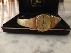 Relógio Citzen Feminino - Favor Olhar Descrição